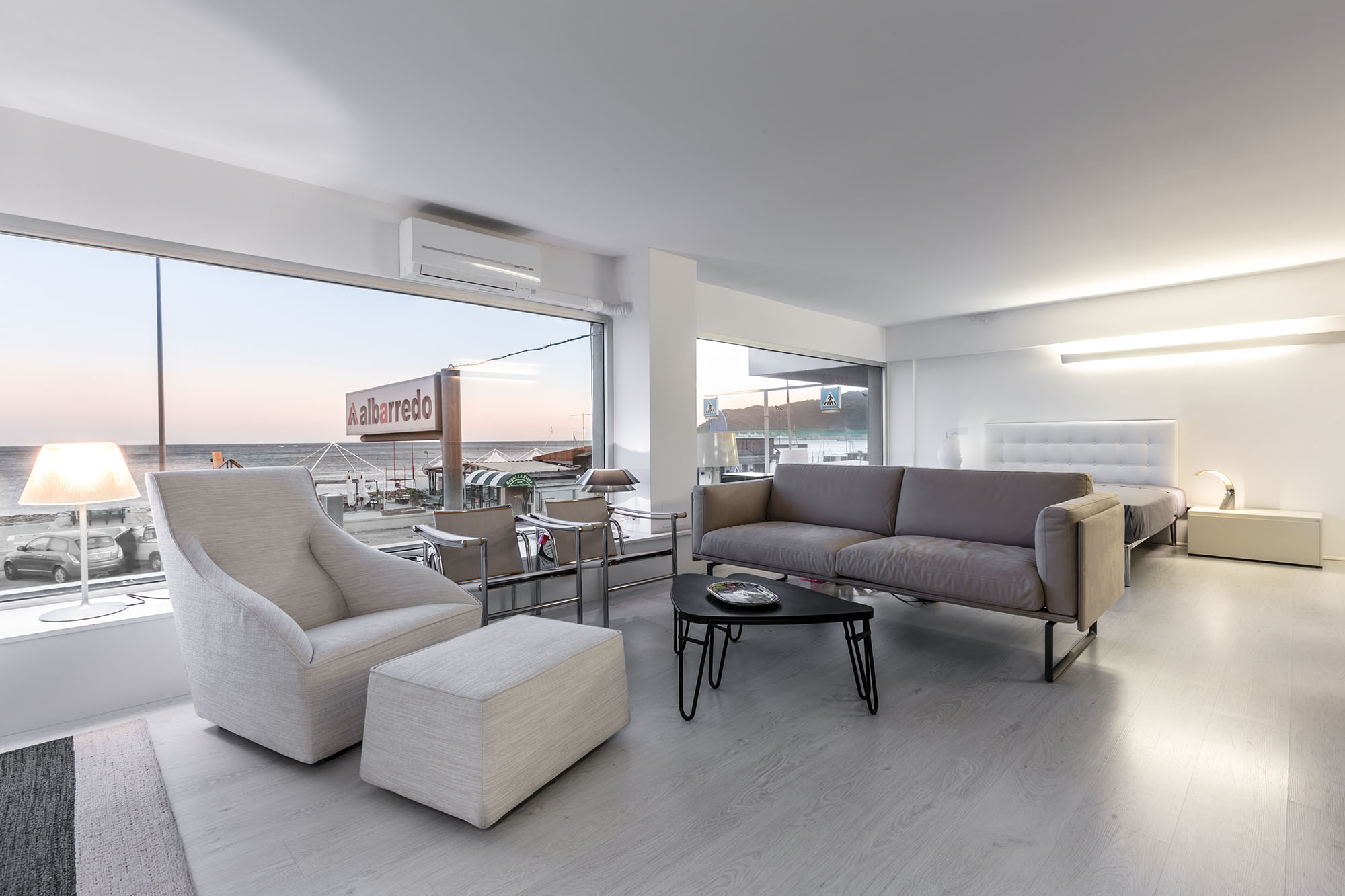 Albarredo – mobilificio Savona – Magasins de meubles